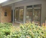 Exterior, Penwood Apartments