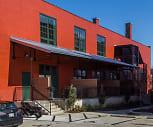 Printers Alley - Downtown Memphis Lofts, Midtown, Memphis, TN