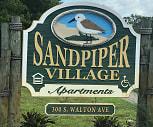 Sandpiper Village Apartments, Tarpon Springs, FL