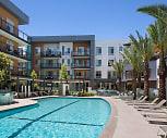 AMLI Uptown Orange, Platinum Triangle, Anaheim, CA