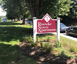 Roanoke Street Apartments, Blacksburg, VA