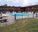 Regency Square, Apartment Boulevard, North Charleston, SC