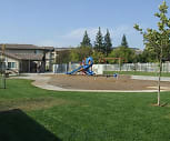 Sierra Village, Nelson Avenue Middle School, Oroville, CA