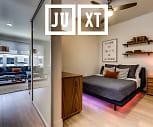 Juxt Apartments, South Lake Union, Seattle, WA