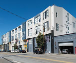 Bennett Lofts, South of Market, San Francisco, CA