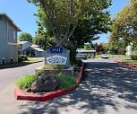 NordGardens, California State University  Chico, CA