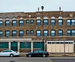 2207 E 75th- Pangea Real Estate, Bouchet Academy, Chicago, IL
