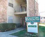 Exterior, Laurel