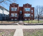 701 N Lotus, Douglass Academy High School, Chicago, IL