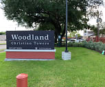 Woodland Christian Towers, 77022, TX