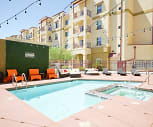 Pool, The Junction At Iron Horse Student Housing