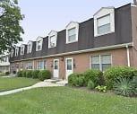 Dolfield Townhomes, Callaway Elementary School, Baltimore, MD