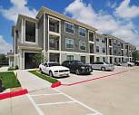 Johanna Court, Landrum Middle School, Houston, TX