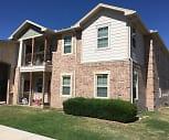 Sage Brush Village Apartments, West Odessa, TX