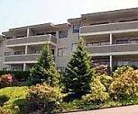 Exterior, Willow Terrace