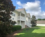 Highlands Trail Apartments, Girard Middle School, Dothan, AL