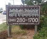 Amber Elm Townhouses, 48017, MI