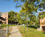 Mary Shepard Place, Dr Frank T Simpson Waverly School, Hartford, CT