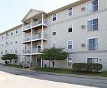 St Clair Landings Senior Housing, Port Huron, MI