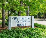Wellington Estates, Romulus, MI