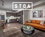 STOA, 90012, CA