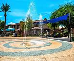 Recreation Area, Verano Townhomes