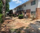 Villa Marie Apts, Meadowbrook Elementary School, Augusta, GA