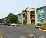 Stadium Park Student Living, Eugene, OR