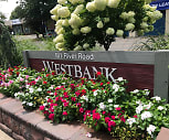 Westbank Apartments, Clifton, NJ