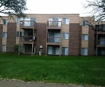 Somerset Apartments, Flushing High School, Flushing, MI