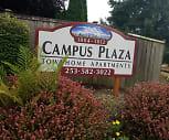Campus Plaza, 98388, WA