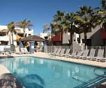 La Mirage, Brookline College  Tempe, AZ