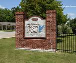 Villas at Angel Point, Paul Breaux Middle School, Lafayette, LA