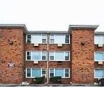 14031 S School St- Pangea Real Estate, Riverdale Elementary School, Riverdale, IL