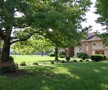 Private Reserve Luxury Townhomes, St Vincent Greenbriar, Indianapolis, IN