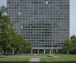 Pavilion Apartments, Essex County College, NJ