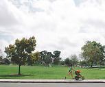Parker Palo Alto, Palo Verde Elementary School, Palo Alto, CA