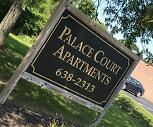 Palace Court Apartments, 13212, NY