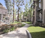 Marbella Villa, Claremont Graduate University, CA