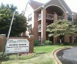 Ecorse Manor Coop, 48101, MI