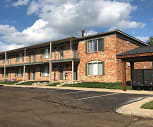 Sprinkle Ridge Apartments, Volinia, MI