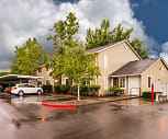 Amber Park Apartments, Houck Middle School, Salem, OR
