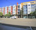 Soma Residences, South of Market, San Francisco, CA