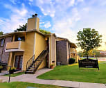 Hunters Ridge, Virginia College  Huntsville, AL