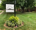 Kenbrook Village, Greensview Elementary School, Upper Arlington, OH