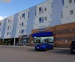 Trowbridge Lofts, Woodhull, MI