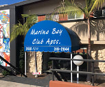 Marina Bay Club, 90254, CA