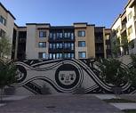 Roosevelt Row Apartment, Downtown, Phoenix, AZ