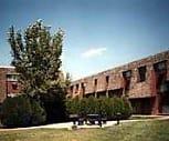 Southwest Oakwood, Windsor Elementary School, Amarillo, TX