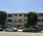 The Calumet House, City Center, Glendale, CA